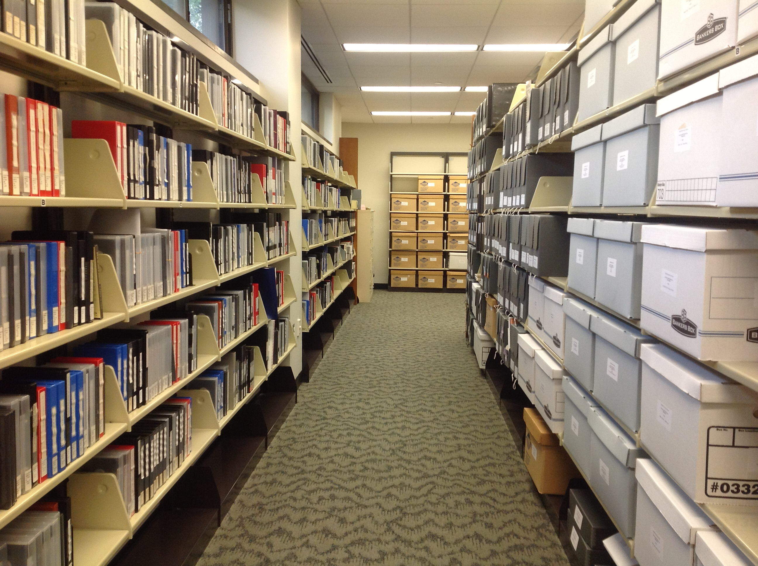 Finding Aids