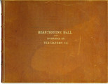 Hearthstone Hall - Interiors by the Hayden Co.