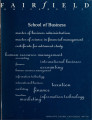 School of Business - Graduate Course Catalog (1997-1998)