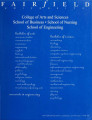 Undergraduate Course Catalog (1998-1999) - College of Arts and Sciences; School of Business;...