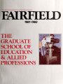 Graduate School of Education and Allied Professions - Course Catalog (1981-1982)