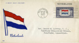 Netherlands overrun nations series