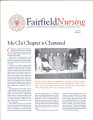 Fairfield Nursing - Vol. 03 - Fall 1992