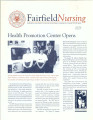 Fairfield Nursing - Vol. 05 - Fall 1994
