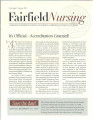 Fairfield Nursing - Vol. 07 - Fall 1998