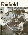 Fairfield: University in Motion - Vol. 01, No. 01 - Fall 1967