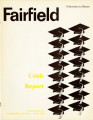 Fairfield: University in Motion - Vol. 01, No. 02 - Winter 1968