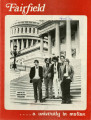 Fairfield a university in motion - Vol. 04, No. 04 - April 1976