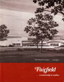 Fairfield a university in motion - Vol. 06, No. 01 - October 1977