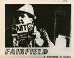 Fairfield a university in motion - Vol. 01, No. 04 - April 1973