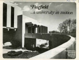 Fairfield a university in motion - Vol. 03, No. 03 - February 1975
