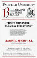 Jesuit art in the Paraguay reductions - Rev. Clement J. McNaspy, S.J.