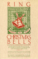 Ring Christmas bells; shout for joy - Fairfield University Glee Club