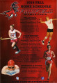 Fairfield Athletics Fall 2010 home schedule
