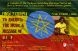 From Ethiopia to America: the music & message of Alula