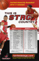 Fairfield University basketball 2010-2011 schedule