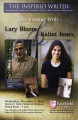 An evening with Lary Bloom and Nalini Jones