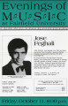 Evenings of music - Jose Feghali