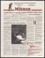 Mirror - Vol. 28, No. 15 - January 30, 2003