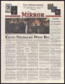 Mirror - Vol. 28, No. 19 - February 27, 2003