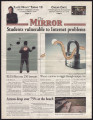 Mirror - Vol. 29, No. 03 - September 18, 2003