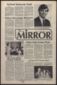 Mirror - Vol. 04, No. 08 - October 9, 1980