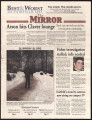 Mirror - Vol. 29, No. 14 - December 11, 2003