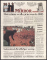 Mirror - Vol. 29, No. 22 - March 25, 2004