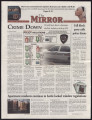 Mirror - Vol. 30, No. 05 - October 07, 2004