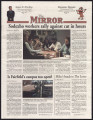 Mirror - Vol. 30, No. 16 - February 03, 2005