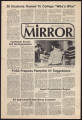 Mirror - Vol. 04, No. 16 - January 29, 1981