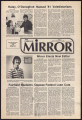 Mirror - Vol. 04, No. 24 - April 9, 1981