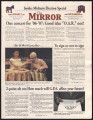 Mirror - Vol. 32, No. 09 - November 02, 2006