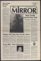 Mirror - Vol. 01, No. 08 - November 17, 1977
