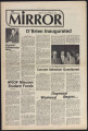 Mirror - Vol. 02, No. 01 - April 13, 1978