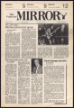 Mirror - Vol. 11, No. 04 - April 23, 1987