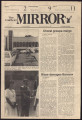 Mirror - Vol. 12, No. 01 - September 10, 1987