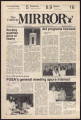 Mirror - Vol. 12, No. 03 - September 24, 1987