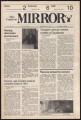 Mirror - Vol. 12, No. 06 - October 15, 1987