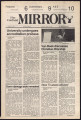 Mirror - Vol. 12, No. 07 - October 22, 1987