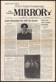 Mirror - Vol. 12, No. 09 - November 05, 1987