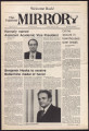 Mirror - Vol. 12, No. 14 - January 21, 1988