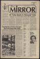 Mirror - Vol. 01, No. 05 - October 27, 1977