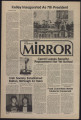 Mirror - Vol. 03, No. 09 - October 4, 1979