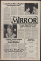 Mirror - Vol. 03, No. 12 -October 25, 1979