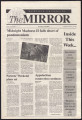 Mirror - Vol. 21, No. 04 - October 17, 1996