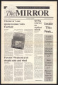 Mirror - Vol. 21, No. 05 - October 24, 1996