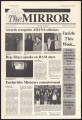 Mirror - Vol. 21, No. 07 - November 07, 1996