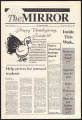 Mirror - Vol. 21, No. 09 - November 21, 1996