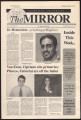 Mirror - Vol. 21, No. 11 - January 30, 1997
